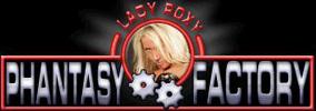 Lady Roxy